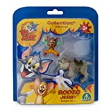 GIOCHI PREZIOSI TOM AND JERRY ACTION FIGURES ASS.