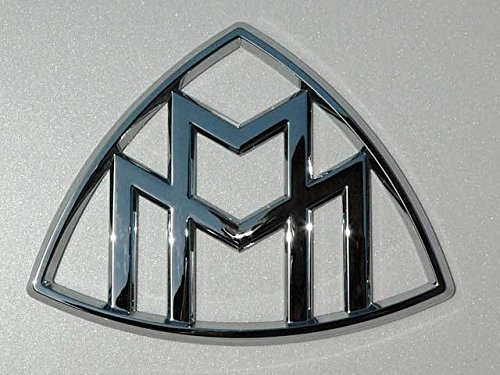 mercedes-maybach-emblem-badge-chrome-oem-original