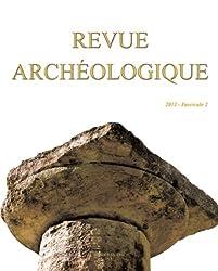 Revue archéologique, N° 2/2012 :