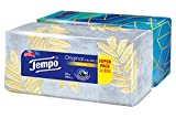 Tempo Tissues for Duo 2 x 80 wipes (160 Wipes)