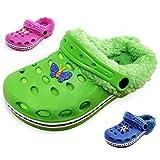 Kinder Clogs Hausschuhe Badeschuhe Badelatschen Pantoffel Pantoletten Schuhe 2 in 1 Neu !
