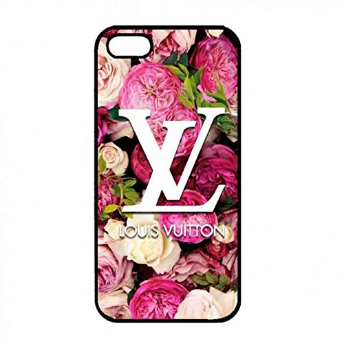 LV Louis With Vuitton HüLle FüR Apple IPhone 5(S)/IPhone SE,LV Logo HüLle,Louis With Vuitton HüLle,Luxury Brand Lv Logo Apple IPhone 5(S)/IPhone SE,Louis With Vuitton HüLle (Louis Handy Vuitton)