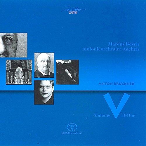 Preisvergleich Produktbild Bruckner: Sinfonie 5