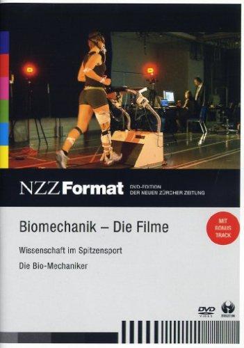NZZ Format - Biomechanik - Die Filme