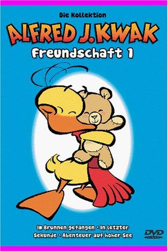 Freundschaft, Vol. 01