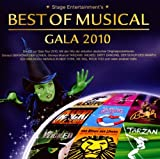 Best Of Musical - Gala 2010