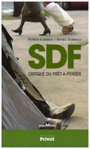 SDF : Critique du prêt-à-penser