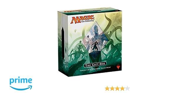 Magic: The Gathering Gift Box, Englisch: Amazon.de: Spielzeug