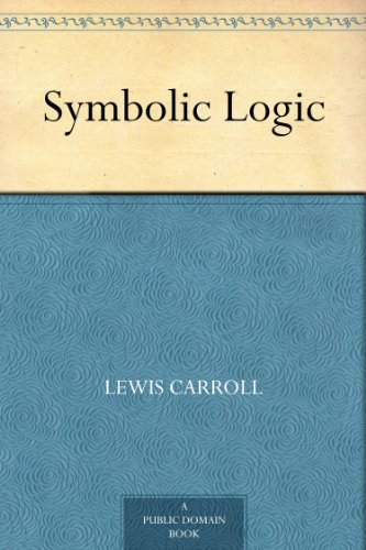 an analysis of the nonsense and logic in the works by lewis carroll Lewis carroll may have exaggerated a little, as math professors often do about the utility of their subject he studied logic as a vocation, and he played with logic in his writings his stories of little girls and as a teacher of logic and a lover of nonsense, carroll designed entertaining puzzles to train we begin with one of lewis carroll's simpler puzzles, and work our way up to harder ones.