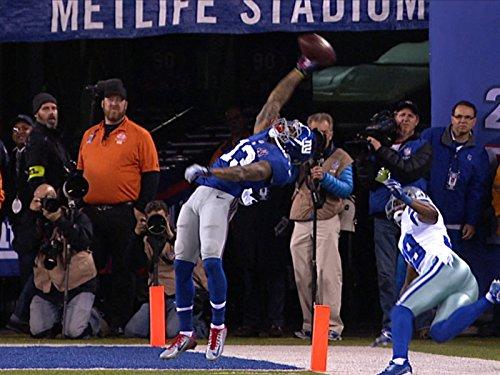 NFL Films Presents - We Like That! Calvin Johnson Nfl