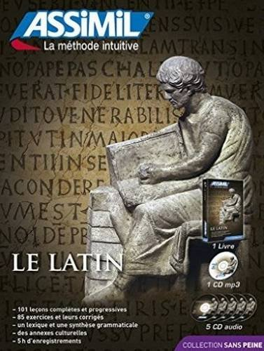 le-latin-6cd-audio