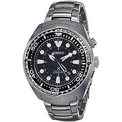 Seiko Kinetic SUN019P1Men Wrist Watch