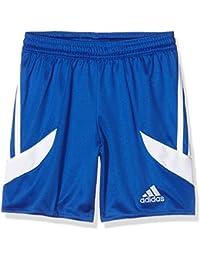adidas Nova 14 Y SHO - Pantalón corto para niño