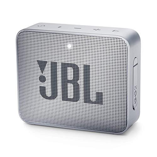 JBL JBLGO2GRY - Enceinte sans Fil Portable Bluetooth GO 2 Grise