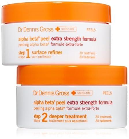Dr Dennis Gross Skincare ABDFP Extra Strength 30 Day Applications