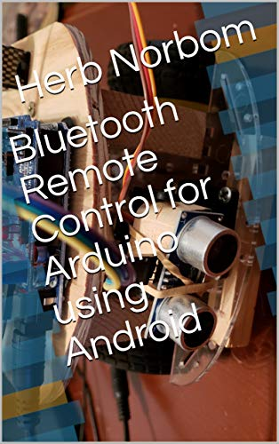 Bluetooth Remote Control for Arduino using Android (English ...