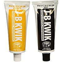 J-B KwikWeld Professional Epoxy Adhesive 8270 - J-B Kwik Weld Profesional Adhesivo Epóxico