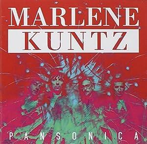 Marlene Kuntz - Pansonica