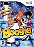 Cheapest Boogie (includes Free Microphone) on Nintendo Wii
