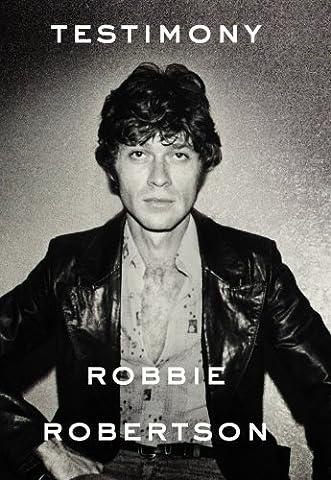 Testimony (Robbie William)