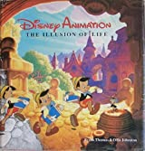 Disney Animation: The Illusion of Life by Frank Thomas (1988-01-07)