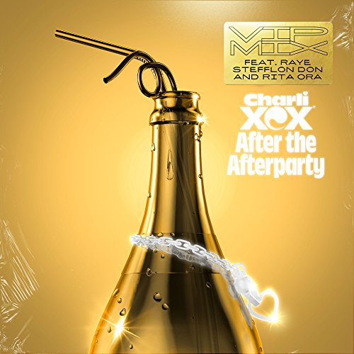 After The Afterparty (Feat. Ra...