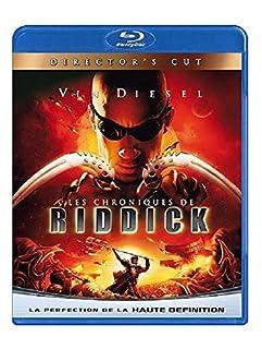 Les Chroniques de Riddick [Director's Cut] [Director's Cut] (B001I0N9XQ)   Amazon price tracker / tracking, Amazon price history charts, Amazon price watches, Amazon price drop alerts