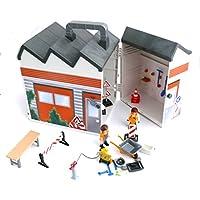 Amazon Fr Playmobil Bricolage