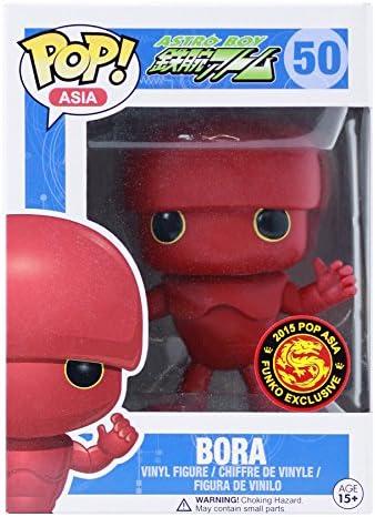 Funko POP! Asia 50 Astro Boy - Bora 2015 Exclusive | Boutique En Ligne