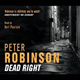 Picture Of Dead Right: Inspector Banks, Book 9