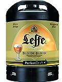 4x Leffe Blonde - je 6L