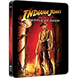 Indiana Jones and the Temple of Doom - Exklusive Limited Steelbook Edition