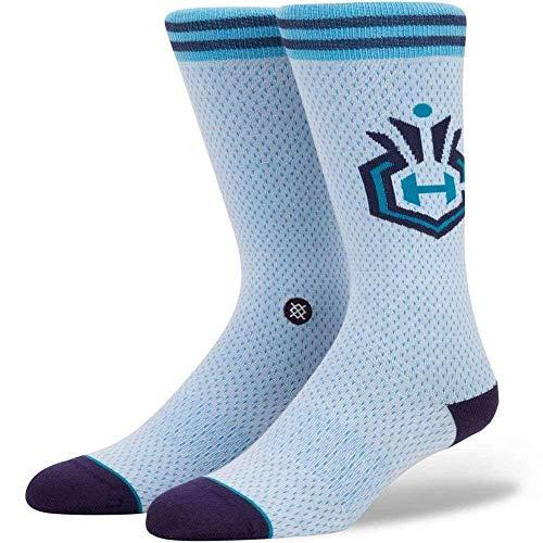 Stance Charlotte Hornets Jersey NBA Socken, M