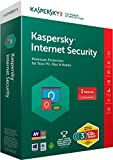 Kaspersky Internet Security Latest versi...