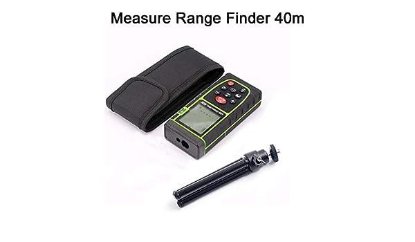 Aleto halterung handgerät digitales laser distanzmessgerät