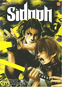 Sidooh Edition simple Tome 7