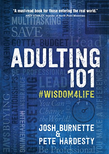 Descargar Bit Torrent Adulting 101: #Wisdom4Life Paginas Epub