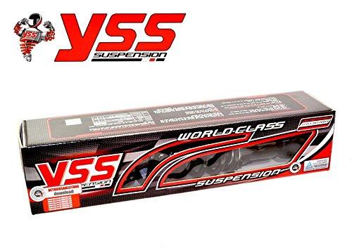 YSS - Amortiguador YSS para Vespa GTS, GTV 125/250 Delantero