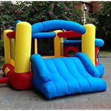 Jack Inflatable nylon inflatable bouncer inflatable castle inflatable bounce castle inflatable bounce house