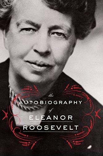 The Autobiography of Eleanor Roosevelt por Eleanor Roosevelt