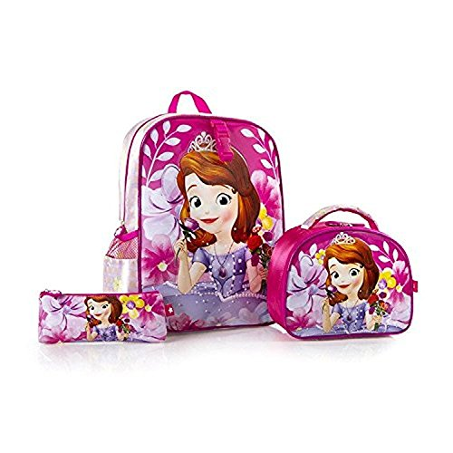 heys-disney-sofia-the-first-classic-designed-kids-deluxe-backpack-with-detachable-lunch-bag-pencil-c