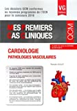 Cardiologie, pathologies vasculaires