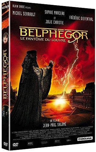 Belphegor - le fantôme du louvre [Edizione: Francia]