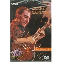 Carlton Larry - In concert