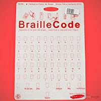 Braille código – stilic Force