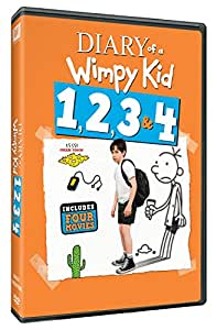 Wimpy Kid Long Haul Movie India
