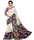 New Look designer bhagalpuri saree