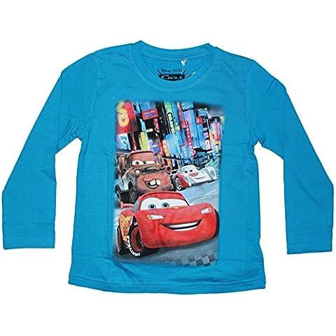 Disney - Camiseta de manga larga - Básico - para niño