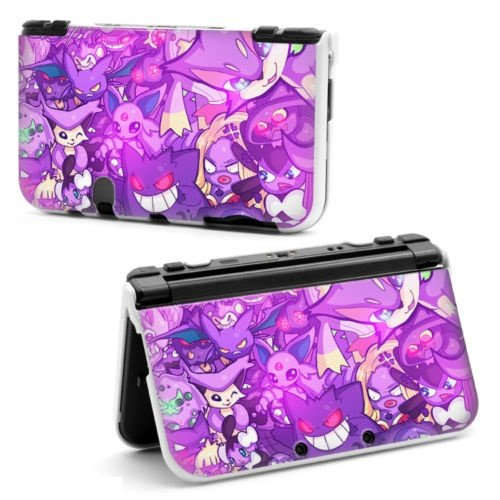 cartoon-pikachu-purple-pokemon-hard-protective-case-cover-for-nintendo-new-style-3ds-xl