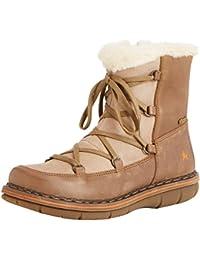 artASSEN - botas de caño bajo Mujer